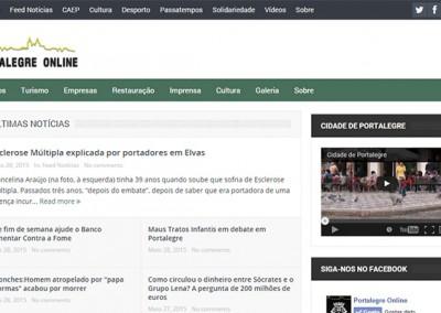 Portalegre Online