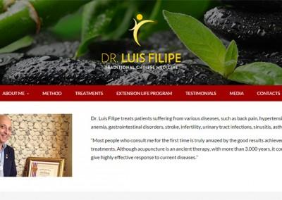 Dr. Luís Filipe